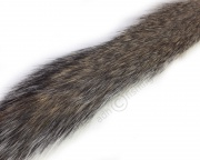 Хвост белки Wapsi Squirrel Tail Natural Gray