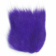 Мех оленя Wapsi Deer Belly Hair Purple