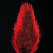 Хвост оленя Wapsi Bucktail Medium Red