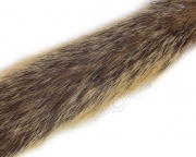 Хвост белки Wapsi Squirrel Tail Natural Pine