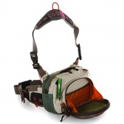 Сумка поясная Fishpond Arroyo Chest Pack Overcast