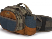 Сумка поясная Fishpond Waterdance Guide Pack Barnwood