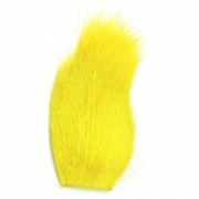 Мех оленя Wapsi Deer Belly Hair Yellow