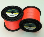 Бэкинг RIO Fly Line Backing 30lb Orange в размотку (цена за погонный метр)