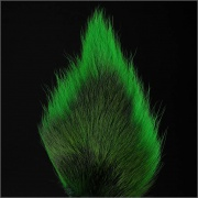 Хвост оленя Wapsi Bucktail Medium Green