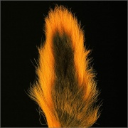 Хвост оленя Wapsi Bucktail Medium Fluo Orange