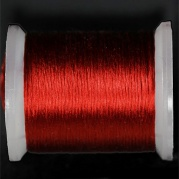 Шелк натуральный Lagartun French Silk Floss Natural Red Claret