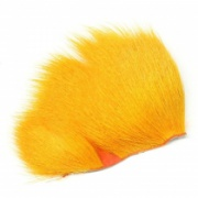 Мех оленя Wapsi Deer Belly Hair Fluo Orange