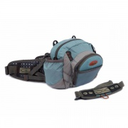 Сумка поясная Fishpond Tech LTE-Low Tide Chest/Lumbar Pack Driftwood/Tidepool