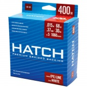 Бэкинг Hatch 400m Premium Braided Backing
