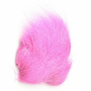 Мех оленя Wapsi Deer Belly Hair Fluo Pink