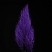 Хвост оленя Wapsi Bucktail Medium Purple