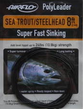 Полилидер Airflo Sea Trout/Steelhead Super Fast Sinking 8ft