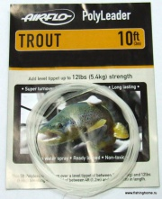 Полилидер Airflo Trout Clear Floating 10ft