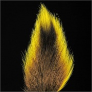 Хвост оленя Wapsi Bucktail Medium Yellow
